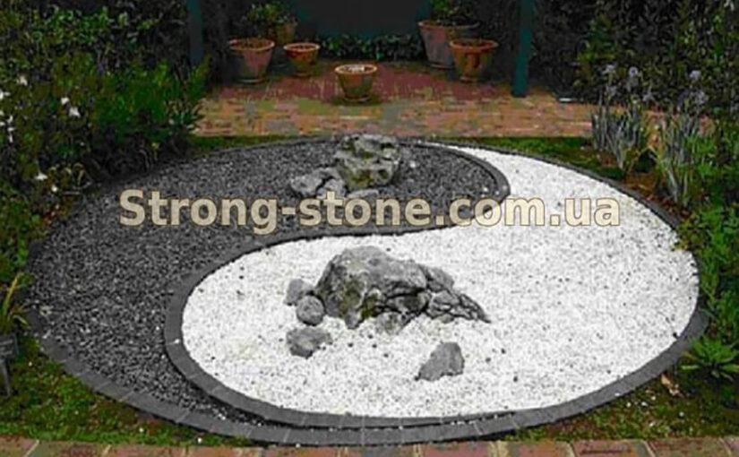 Мраморная и кварцевая крошка камней